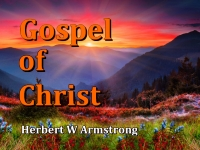 Listen to Gospel of Christ