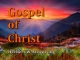 Gospel of Christ