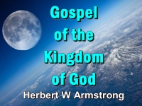 Listen to Gospel of the Kingdom of God
