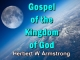 Gospel of the Kingdom of God