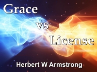 Listen to Grace vs License