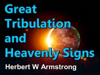 Listen to Outline of Prophecy 07 - Great Tribulation and Heavenly Signs