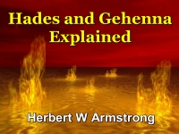 Listen to Hades and Gehenna Explained