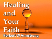 Listen to Healing and Your Faith