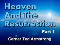Listen to Heaven And The Resurrection - Part 1