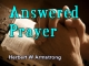 Hebrews Series 01 - Answered Prayer
