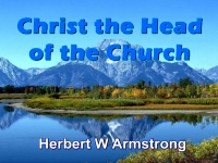 Listen to Hebrews Series 07 - Christ the Head of the Church
