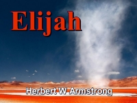 Listen to Hebrews Series 11 - Elijah
