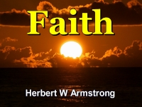 Listen to Hebrews Series 12 - Faith