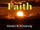Hebrews Series 12 - Faith