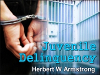 Listen to Hebrews Series 13 - Juvenile Delinquency
