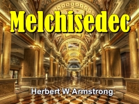 Listen to Hebrews Series 06 - Melchisedec