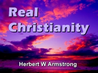 Listen to Hebrews Series 04 - Real Christianity