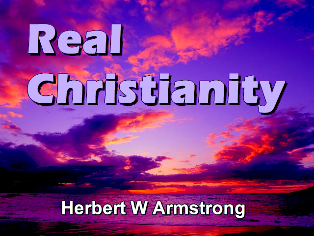 Hebrews Series 04 - Real Christianity