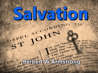 Listen to Hebrews Series 03 - Salvation