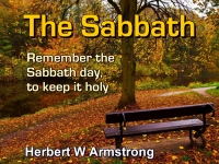Listen to Hebrews Series 05 - The Sabbath