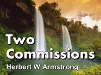 Listen to Hebrews Series 14 - Two Commissions