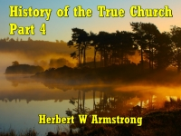 Listen to History of the True Church - Part 4
