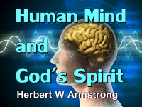 Listen to Human Mind and God's Spirit