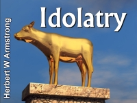 Listen to Idolatry