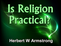 Listen to Is Religion Practical?