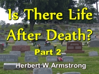 Listen to Is There Life After Death? - Part 2