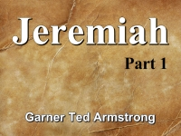Listen to Jeremiah - Part 1
