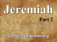 Listen to Jeremiah - Part 2