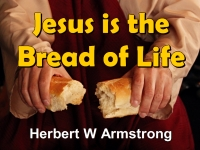 Listen to Jesus is the Bread of Life