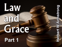 Listen to Law and Grace - Part 1