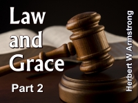 Listen to Law and Grace - Part 2