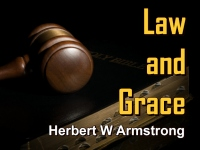 Listen to Law and Grace
