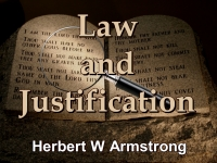 Listen to Law and Justification