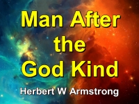 Listen to Man After the God Kind