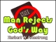 Man Rejects God's Way