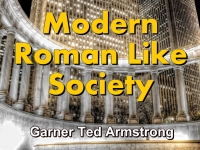 Listen to Modern Roman Like Society