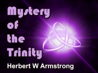Listen to Mystery of the Trinity