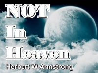 Listen to Not In Heaven