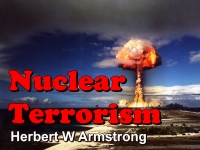 Listen to Nuclear Terrorism