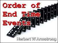 Listen to Order of End Time Events