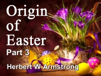 Listen to Origin of Easter - Part 3