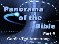 Listen to Panorama of the Bible - Part 4
