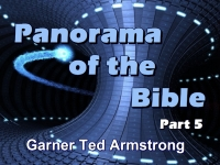 Listen to Panorama of the Bible - Part 5