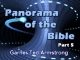 Panorama of the Bible - Part 5