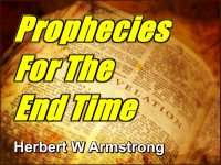Listen to Prophecies For The End Time