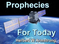 Listen to Prophecies For Today