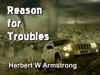 Listen to Reason for Troubles