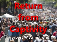 Listen to Outline of Prophecy 12 - Return from Captivity
