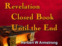 Listen to Revelation - Closed Book Until the End