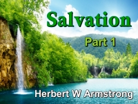 Listen to Salvation - Part 1